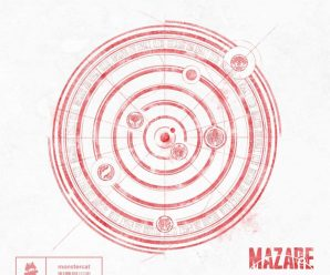 Mazare Unveils Star-Studded Debut EP 'Paracosm'