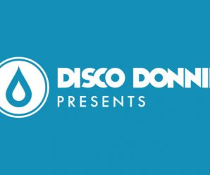 Disco Donnie Presents Sets Two Post-Pandemic Records