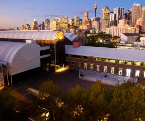 Sydney's Powerhouse Museum to receive $500m in funding to become world-class fashion and design hub