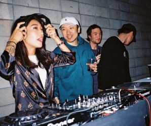 Peggy Gou drops hopeful new track 'Nabi'