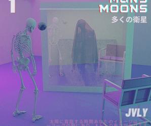 JVLY – many moons