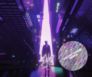 "Kelvin Wood Puts Signature House Twist On Calum Foad's Retro Viber ""High"""