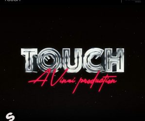 Italian duo VINAI return with powerful vocal house tune 'TOUCH'