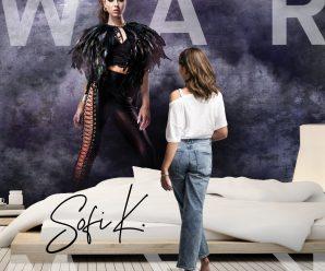 Sofi K Recently Dropped Sophomore Solo Album 'WAR'