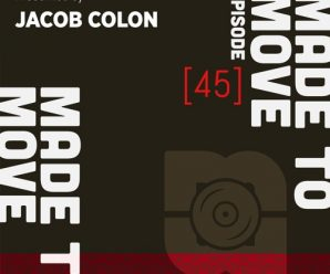 Jacob Colon Returns With House Anthems on Made To Move