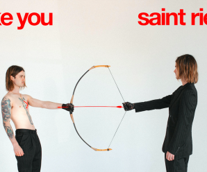 "Saint Rien's Heartbreaking Honesty On Full Display In New Single ""Like You"""