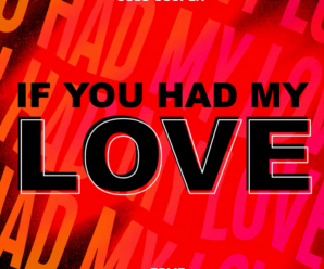 Solo Suspex – If You Had My Love (feat. Zolie)