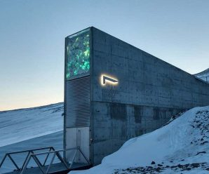 Doomsday Music Vault gets the go ahead 1,000 feet below ground