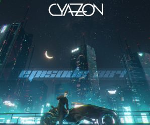 Cyazon Welcomes Another Month of Cyber Future Radio