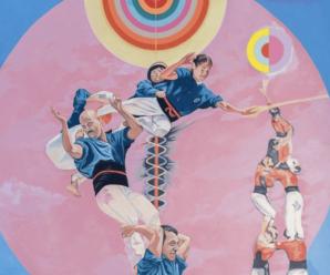 Enda Gallery – Lean On It (Niconé Remix)
