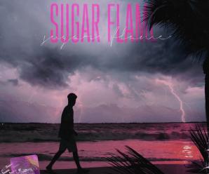 Soundwaves, Solven, and Britt Lari Team Up for Pop Smasher titled Sugar Flame