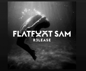 FLATFOOT SAM GOES OFF ON NEWEST RECORD, TITLED, R3LEASE