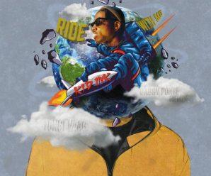 "Tungevaag – ""Ride With Me"" (feat. Kid Ink) [Gabry Ponte Remix]"