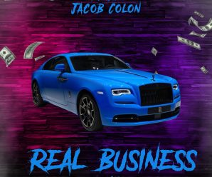 Jacob Colon's Latest Remix of 'Real Business' From Reg B