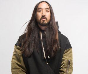 "Steve Aoki Releases ""Aurora"" Under 'Ninja Attack' Alias"